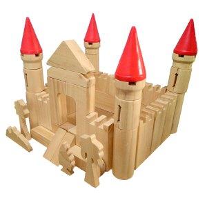 balok kastil - Balok Kastil Besar