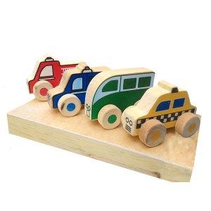 mobil kayu 4s - Plakat Manasik PAUD Lengkap Dengan Nama Siswa