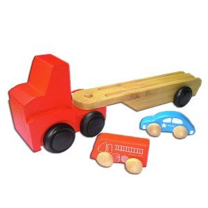truk gendong - Truk Gendong