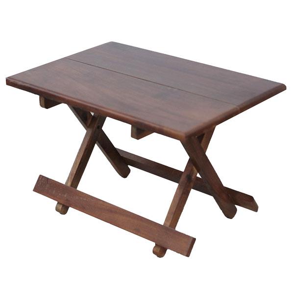 meja belajar kayu - Meja Belajar Lipat