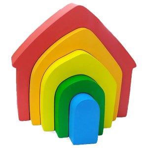 Rumah Pelangi - Rumah Pelangi