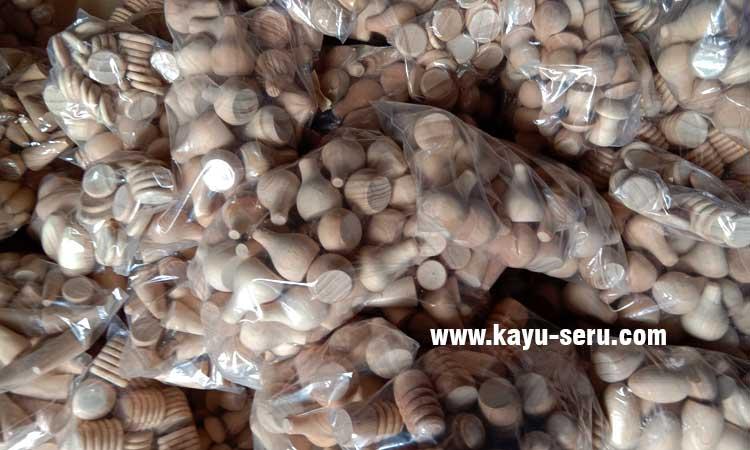 loose part grapat mandala - Membuat Loose Parts Versi Pengrajin Lokal Indonesia