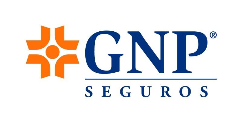 logo GNP Seguros