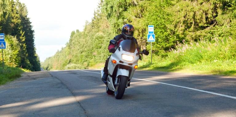 seguro para motos Mapfre