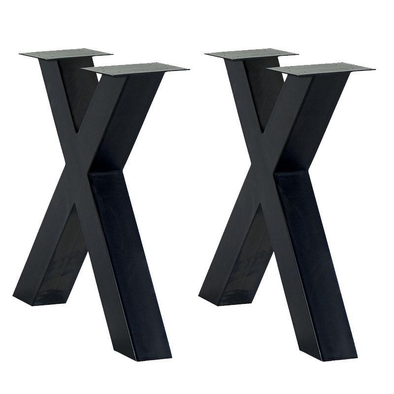 pieds de table metal casita piedcroix