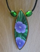 necklace 99 - front