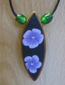 Necklace 99 - back