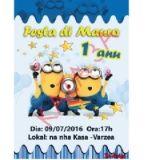 convite-minions1