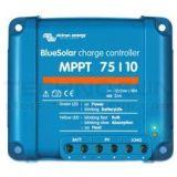 Regulador 12-24 V MPPT 75-10 Victron Blue solar