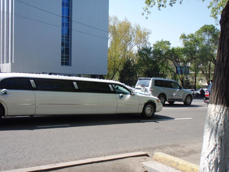 stretch limo 2