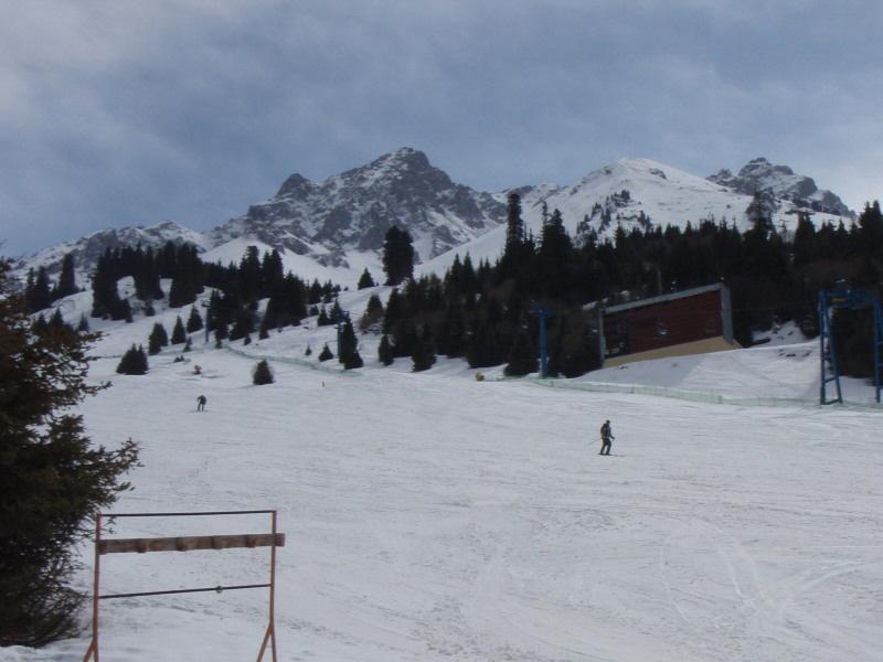 ski-above