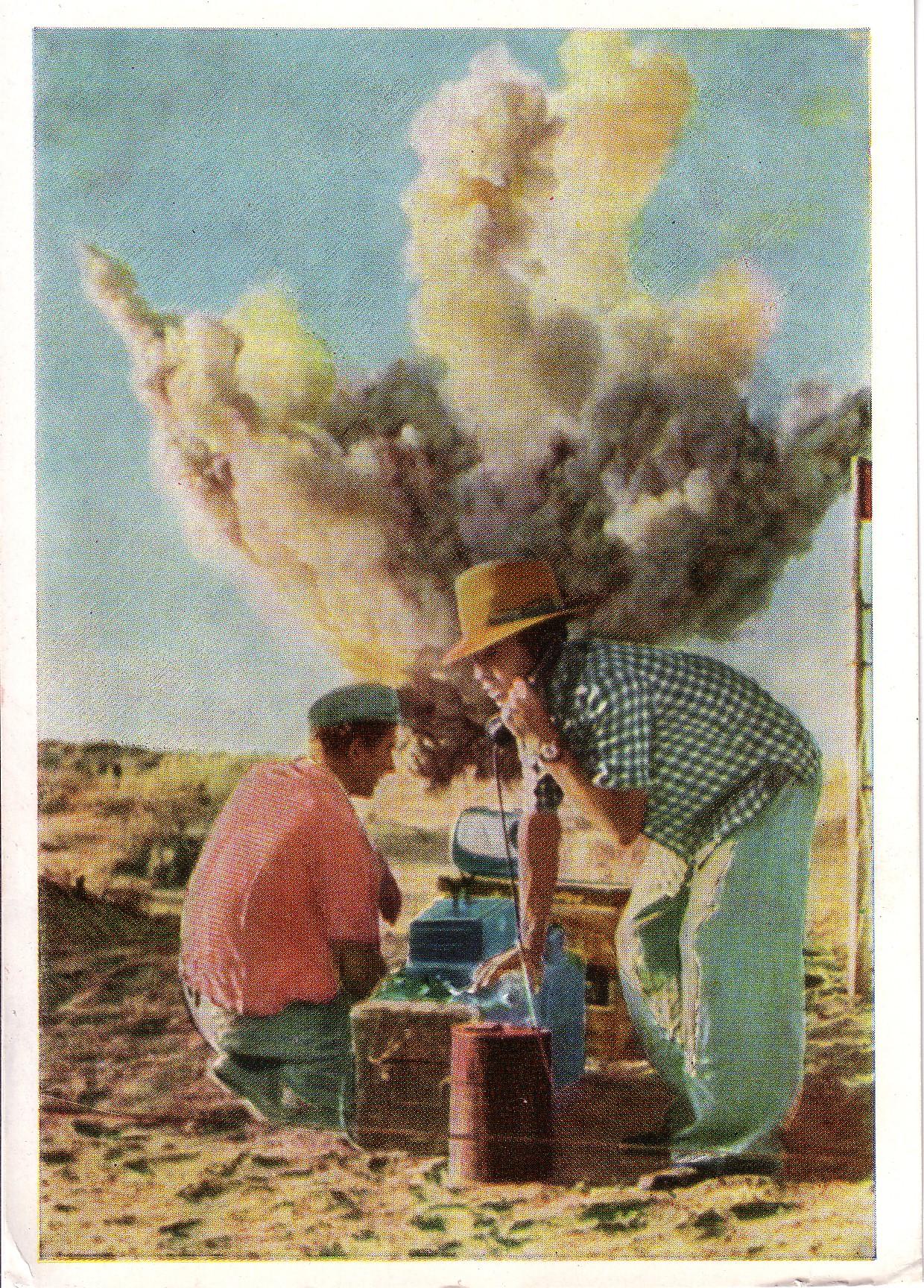 dynamite photo