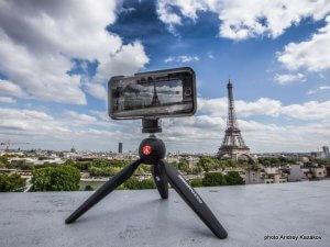 Travels video