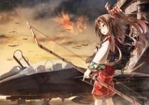 yande.re 315980 boyogo kantai_collection weapon zuihou_(kancolle)