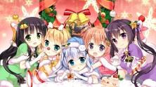 konachan-com-226471-christmas-fujima_takuya-gochuumon_wa_usagi_desu_ka-group-kafuu_chino-kirima_sharo-photoshop-tagme-tedeza_rize-ujimatsu_chiya