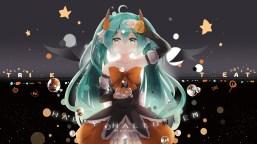 konachan-com-208862-aqua_eyes-aqua_hair-bow-bubbles-halloween-hatsune_miku-kuroi_asahi-long_hair-twintails-vocaloid