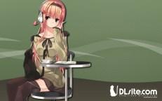 Konachan.com - 205764 dille_blood dlsite.com original refeia