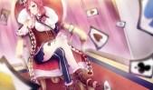 Konachan.com - 206645 gloves hat love_live!_school_idol_project nishikino_maki sawa_nao skirt