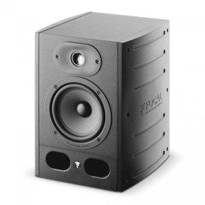 Focal Alpha 50 Active Studio Monitor, Single