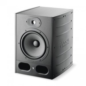 Focal Alpha 80 Active Studio Monitor, Single