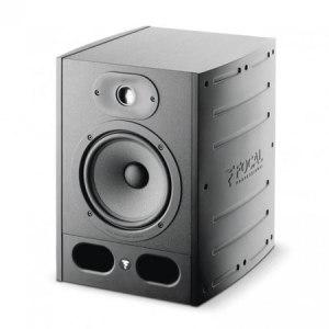 Focal Alpha 65 Active Studio Monitor, Single
