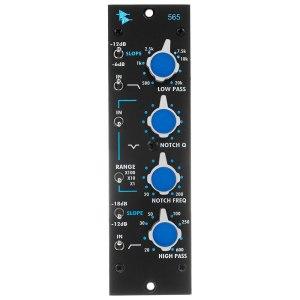 API 565 500 Series Filter Module