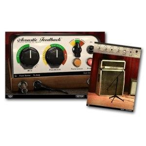 Softube Acoustic Feedback (Native) Digital Download