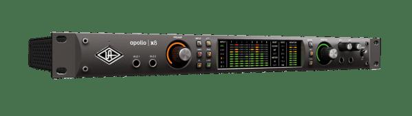 Apollo x8 Thunderbolt 3 Audio Interface