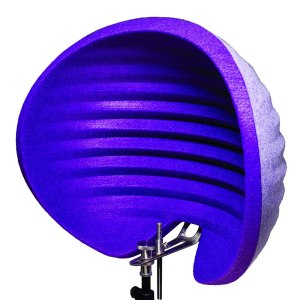 Aston Halo -Ultimate Reflection Filter and Portable Vocal Booth
