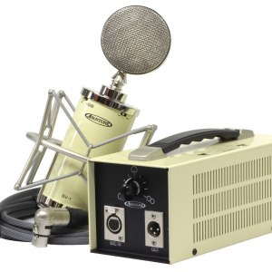Avantone BV-1 Multi-Pattern Valve Condenser Microphone