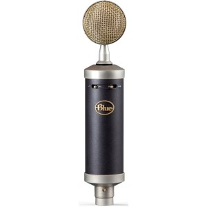 Blue Baby Bottle SL Large-Diaphragm Condenser Microphone