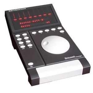 Bricasti M10 Remote For M7 Reverb Systems