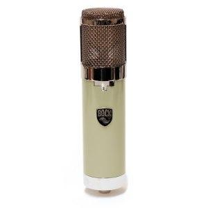 Bock Audio 251 Condenser Microphone
