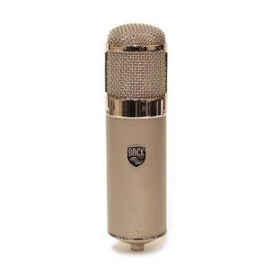 Bock Audio 507 Tube Condenser Microphone