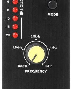 DBX 520 500 Series De-Esser Module