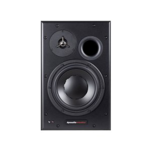 DYNAUDIO BM15A (Left) Studio Monitor