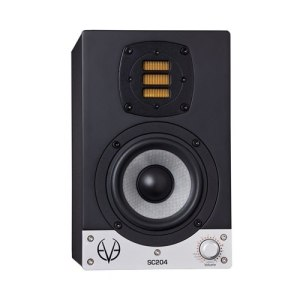 "Eve Audio SC204 2-Way 4"" Active Studio Monitor, Single"