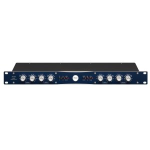 "Elysia XFILTER Stereo EQ 19"" Rack Version"