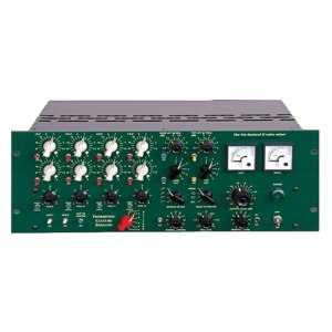 Thermionic Culture Fat Bustard Limited Edition (Green)