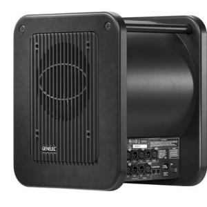 Genelec 7350APM SAM Active Subwoofer, Dark Grey