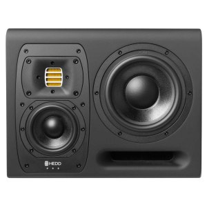HEDD Type 20 3-way Active Studio Monitor