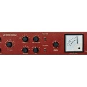Thermionic Culture Phoenix HG15 Microphone Preamp Compressor