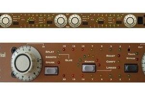 Kush Audio UBK Fatso Compressor / Enhancer