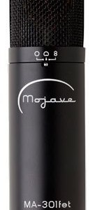 Mojave Audio MA-301fet Multi-Pattern Large Diaphragm Condenser Microphone