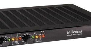 Millennia HV-3C Stereo Microphone Preamp