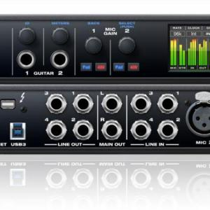 MOTU 624 Audio Interface