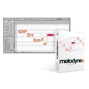 Melodyne 4 Assistant (Digital Download)