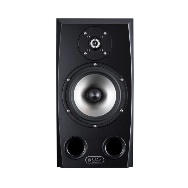 O.S Acoustics DB7 2 Way Active Studio Monitors (Pair)