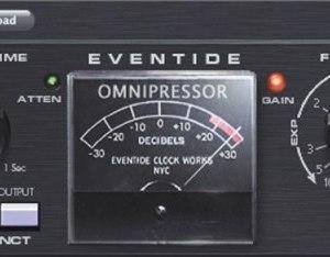 Eventide Omnipressor Plug-In