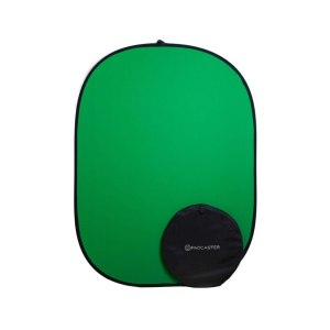 Padcaster Pop-Up Green Screen